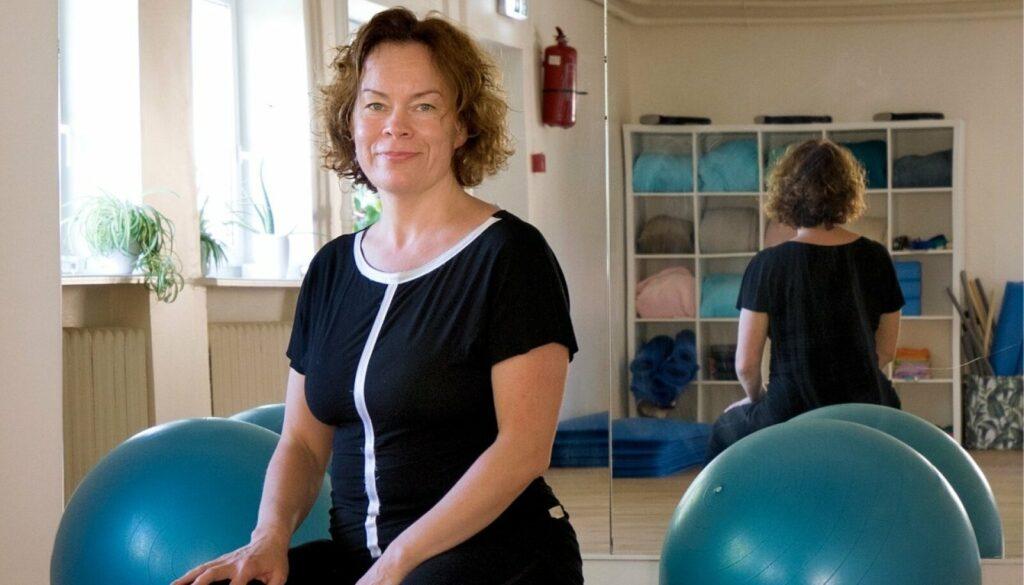 Pilates – tee heaolule läbi elukestva enesearendamise